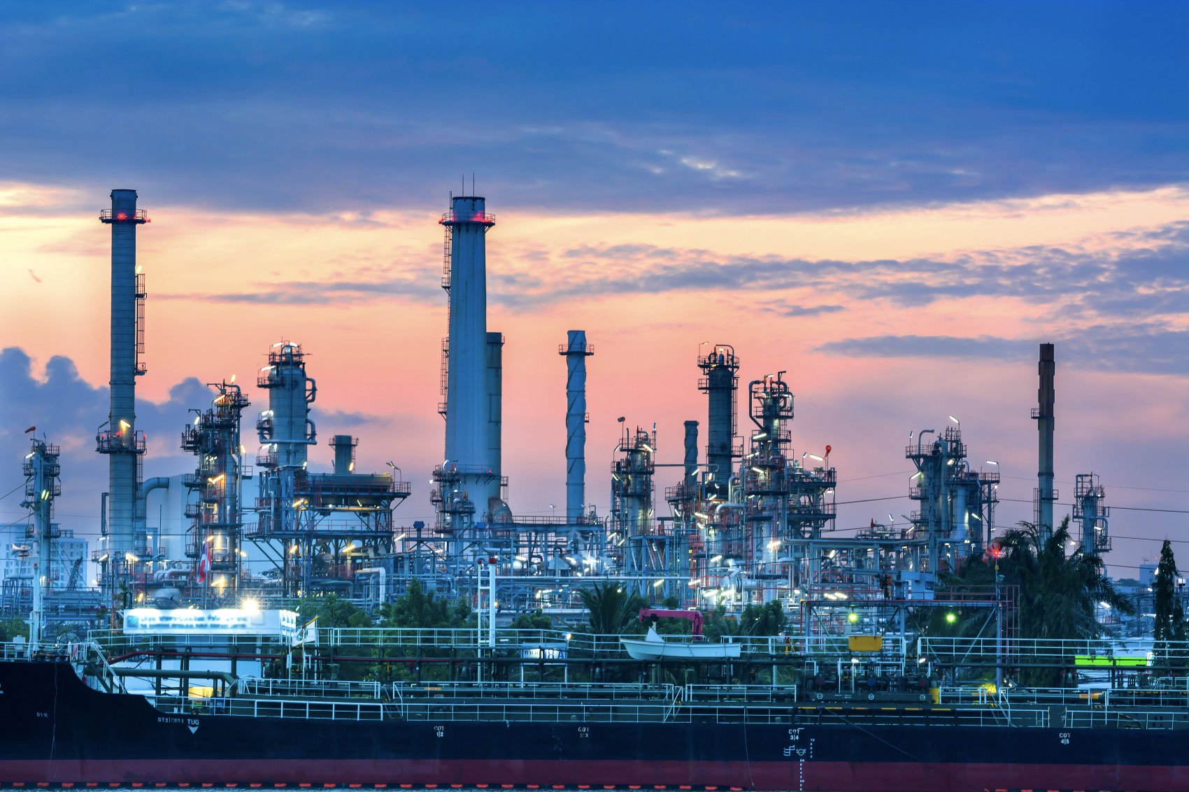 TPM Solutions Downstream Energy companies have invested billions of dollars in assets that convert raw crude oil and natural gas into a wide range of usable fuels and petrochemical products, and TPM Solutions helps clients maximize the value of these assets